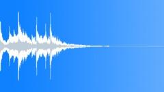 Amazonian Morning (Stinger B) - sound effect