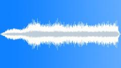Drone Sizzle Rumble (No Percussion) - sound effect