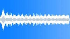 Drone Ominous Landscape (No Perc/No Swells) - sound effect