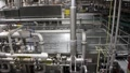 Interior manufacturing plant Footage