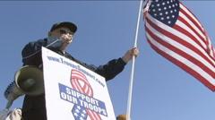 Patriotic American Stock Footage