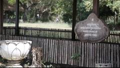 THE KILLING FIELDS CAMBODIA_LDA_N_00099.MOV  Stock Footage
