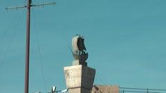 Citadel, Tripoli, Libya Stock Footage