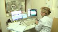 An MRI Stock Footage