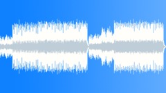 Galaxy Quest - stock music