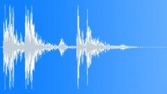 Box Drop Small Impact 01 Sound Effect