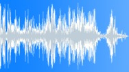 Stock Sound Effects of Rock Large Stone Slide
