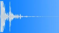 Bodyfall,Wood,Sandy,Thud Sound Effect