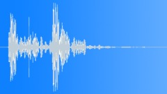 Bodyfall,Wood,Thud 04 Sound Effect
