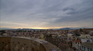 Timelapse Chania  Crete Stock Footage