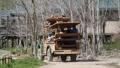 Safari Off Road Truck 5965 Footage