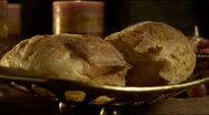 Communion Close Dolly (480p / 23.98) Stock Footage