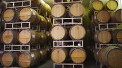 Winery 7 Stock Footage