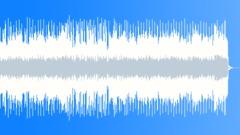 Disturbed Highway (:60) - stock music