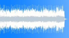 Disturbed Highway (:30) - stock music