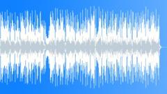 Bossa Baby (:60) - stock music