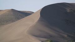 Sand Dunes 63 Stock Footage