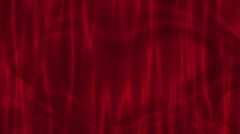Red animated background - stock footage