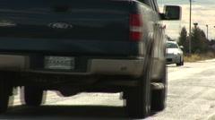 Nissan 350Z HD - stock footage