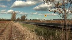Nissan 350Z HD Stock Footage