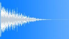 EXPLOSION DEBRIS - stock music