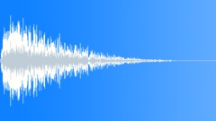 EXPLOSION FALLING DEBRIS - stock music