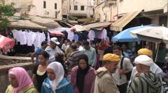 Medina - stock footage
