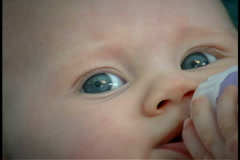 Baby Stock Footage