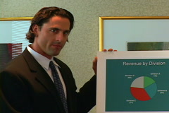 Presentation Stock Footage