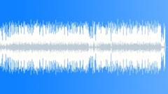 Soul Tech Shuffle - Bed - Ei Horns Arkistomusiikki