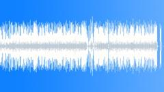 Soul Tech Shuffle - DnB Arkistomusiikki
