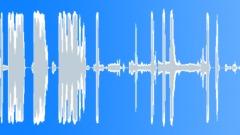 Annoying dog howling (a) - sound effect