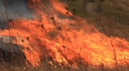 Stock Video Footage of Fire