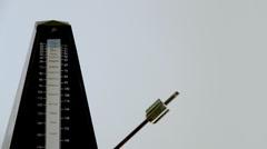 Metronome Full HD Stock Footage