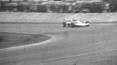 F1 race Stock Footage