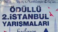 Stock Video Footage of istanbul signs sequence