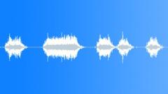 Cordless Drill,Handheld,Revs,Short 3 - sound effect