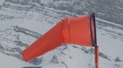 Windsock Stock Footage