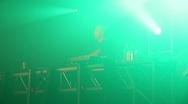 DJ Paul Elstak Stock Footage