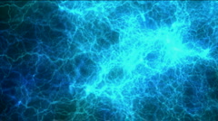 Blue lightning,energy magnetic field.wedding,vision,beautiful,material, Stock Footage
