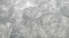 Cumulus 01 Stock Footage