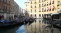 Gondolas HD Footage