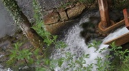 Water mill Stock Footage