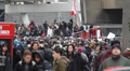 Marijuana Protest Toronto 2011 - 2 HD Footage