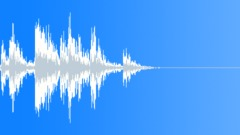 Impact,Metal,Appliance,Slam 1 Sound Effect