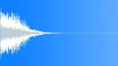 Impact,Metal,Dryer,Hollow,Long 2 - sound effect