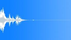 Impact,Metal,Stove,Lite Drop Sound Effect
