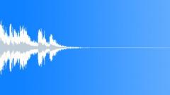 Impact,Metal,Stove,Messy Debris 2 Sound Effect