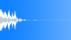 Impact,Metal,Stove,Messy Debris 4 - sound effect