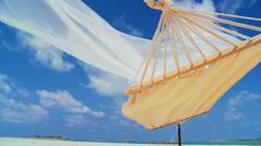 Paradise Island Dreams - stock footage